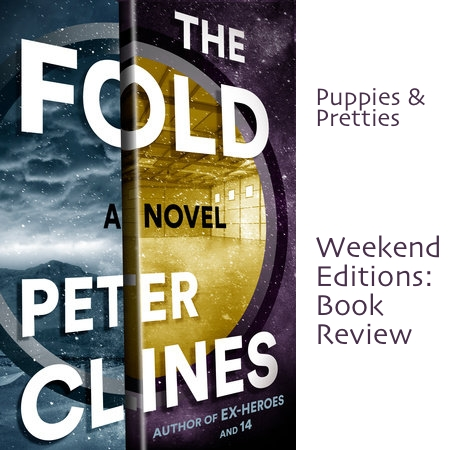 The Fold book review 1