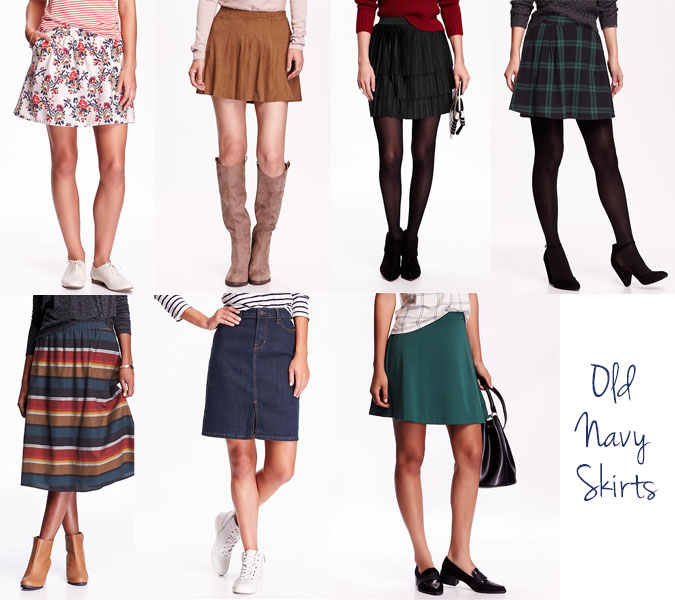 old-navy-skirts
